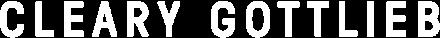 Cleary Gottlieb Steen & Hamilton LLP logo